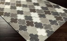 awesome brown and grey rug rugs ideas intended for area gray teal grey brown area rug