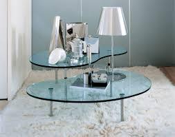 Tavoli Di Vetro Da Salotto : Tavolini divano cristallo glas italia gerezza e resistenza del