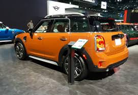 All-New 2017 Mini Countryman Starts $5K Higher