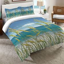 beach comforters king size windy