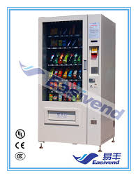 Automat Vending Machine For Sale Unique Hot Sale Combo And Snack Vending Machine Purchasing Souring