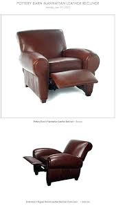 high leg leather recliner ergonomic back faux reclining chair latitude run end recliners quality top