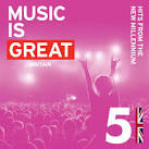 Music Is Great Britain...Hits From the New Millennium