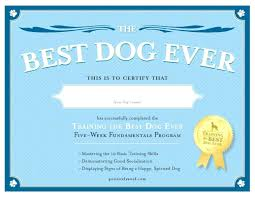 silent auction program template template silent auction certificate template service dog examples