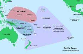 south pacific map hawaii, polynesia, tahiti, fiji and new zealand Where Is Tahiti On The Map french polynesia map, south pacific tahiti on map