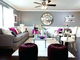gray and beige living room purple living room decor rooms gray colors color ideas with walls