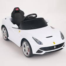 f12 berlinetta white. ferrari f12 berlinetta 12v ride on car remote white