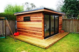 Small Picture Contemporary Garden Office FRC Pinterest Garden office