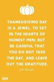 Thanksgiving Quotes Interesting 48 Best Thanksgiving Quotes Inspirational And Funny Quotes About