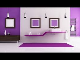 asian paint colour combination for wall