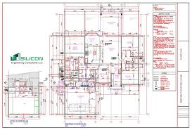 architectural drawings. Architectural Drawings - Silicon Engineering Consultants LLC A