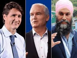 Election 2021 platforms: Here's what the Liberals, Conservatives and NDP are promising   National Post