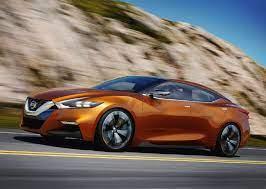 2017 Nissan Maxima Redesign Carsmid Nissan Maxima Sports Sedan Nissan