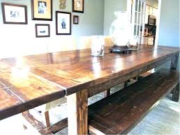 rustic kitchen table with bench rustic kitchen table with benches picnic style kitchen table picnic style