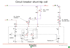 shunt trip breaker wiring diagram solidfonts molded case circuit breakers 3va shunt trip circuit breaker wiring diagram