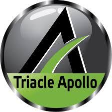 Triacle Apollo By Jinyun Huang