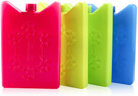 Cool Pack Design Amazon Com Ice Packs For Lunch Box Cooler Slim Design For