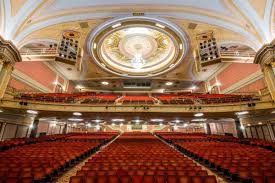 Playhouse Square Cleveland Seating Chart Playhouse Square State Theatre Cleveland Ohio Arenas