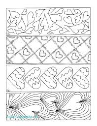 Bookmark Coloring Pages Isaiah Coloring Pages The Promise Of School Coloring Pages