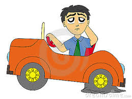 flat tires clipart. Fine Flat With Flat Tires Clipart A