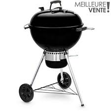 Weber Master Touch GBS E-5750 Charcoal Grill57 Barbecue charbon de bois |  Boulanger