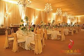 Brij Greens Wedding Venue In South Delhi Farm House In Chattarpur