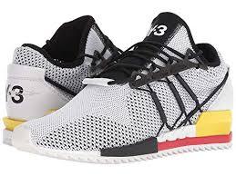 Adidas Y 3 By Yohji Yamamoto Harigane At Luxury Zappos Com