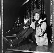 Millie Small Was The First Reggae Artist To Make The Uk