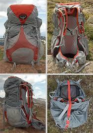 Osprey Exos 48 Size Chart Osprey Exos 48 Backpacking Light