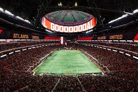 Atlanta United And Major League Soccer Make History In The