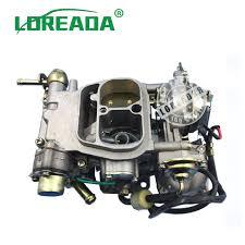 LOREADA CARBURETOR ASSEMBLY 21100 73231 for TOYOTA 4Y Engine OEM ...
