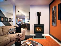 free standing gas fireplace stove freestanding heaters reviews