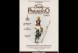 ways not to start a cinema paradiso essay throughout the movie however toto is a young boy little parental support and direction