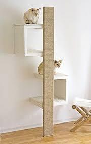 trendy cat furniture. geometric nice looking cat furniture trendy