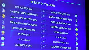 uefa champions league round of 16 draw confirmed uefa champions league news uefa com