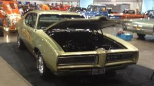 1968 Pontiac GTO for sale near Damascus, Oregon 97089 - Classics ...