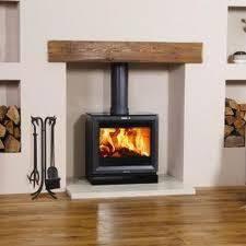 wood burner fireplace - Google Search