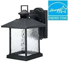 dusk to dawn led light outdoor black led motion sensor wall mount lantern led outdoor security dusk to dawn led light