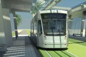 Mover System Hlg Part Of Consortium Awarded Qar 1 5 Billion People Mover