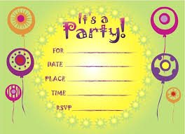 Design Your Own Birthday Party Invitations Birthday Party Invitations Online Design Your Own Gworld Pro