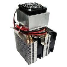 diy mini fridge dc semiconductor refrigeration cooler air cooling radiator mini fridge cooling system tools in