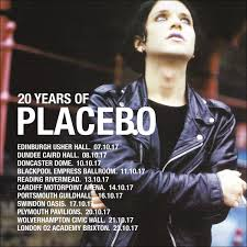 Placebo, upcoming Concerts Concertful
