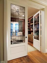 Unusual Interior Doors Adding Surprising Accents to Modern Interior Design  Ideas