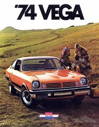 1974 Vega Specs, Colors, Facts, History, and Performance | Classic ...