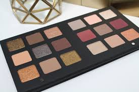 review swatches natasha denona star eyeshadow palette