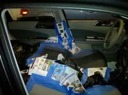 painting car interiorHow to Paint Your Cars Interior for a TwoTone Look  Car Mods