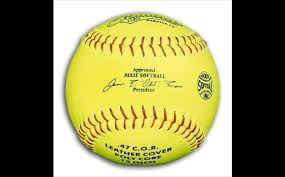 Dixie Softball Home