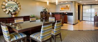 doubletree by hilton hotel san jose ca presidential suite dining room