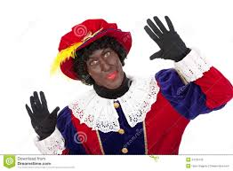 Image result for Images of Black Pete