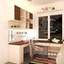 pictures for home office. Desain Interior Ruang Kerja Home Office Minimalis Q2650 Pictures For